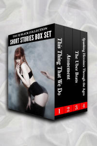 spanking story collection