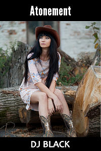 about to be spanked cowgirl