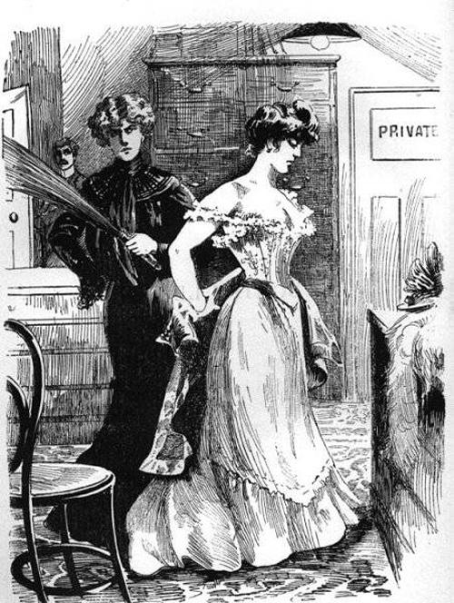 Victorian spank stories