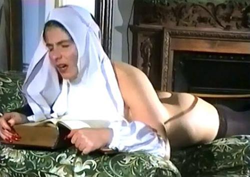 Lesbian headmistress convent spanking naughty girls are