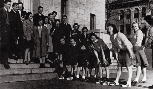 sorority 1940