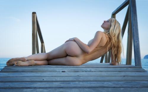 spanking weather