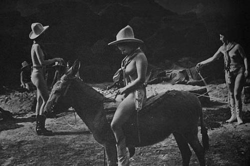 Sally Rand Nude Ranch