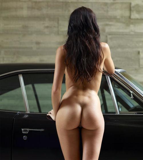 road spanking