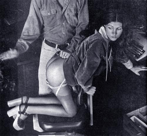 otk real spanking