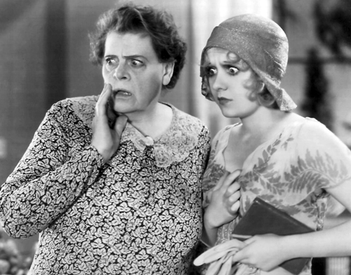 flappers shock