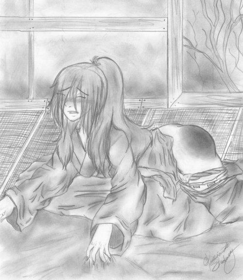 Japan spanking