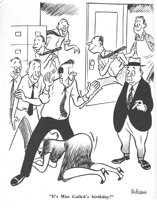 1960s spanking