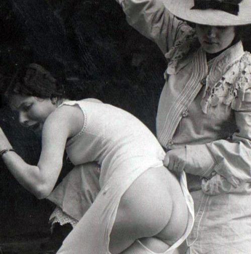 vintage lesbian cowgirls