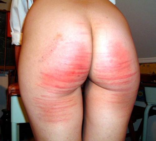 spanking