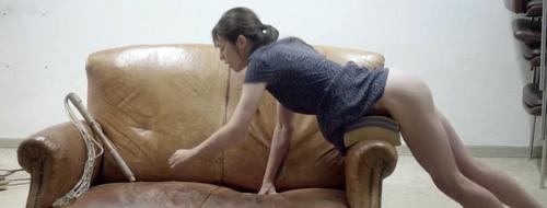 spanking corner time