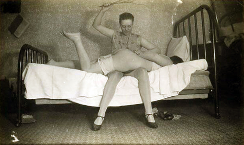 1930s birched