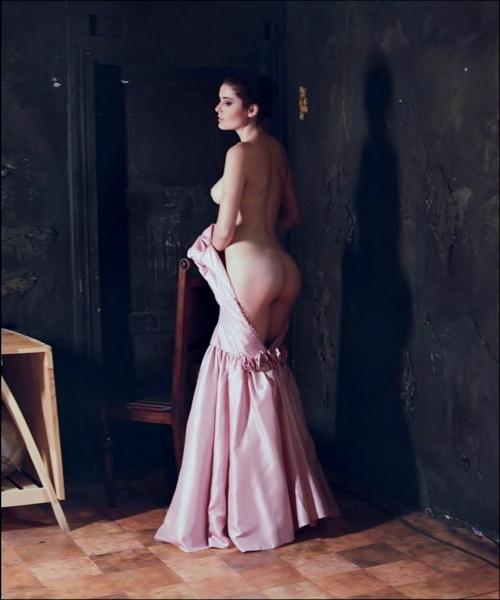 bare bottom