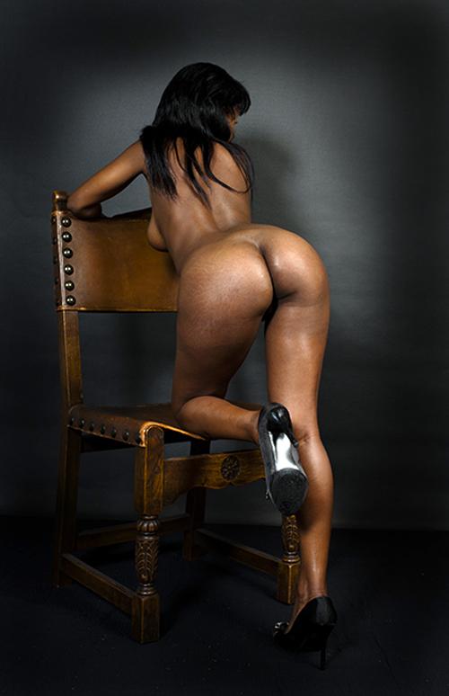 chair spanking