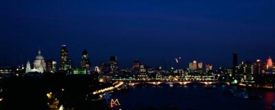 1 indigo night scape london