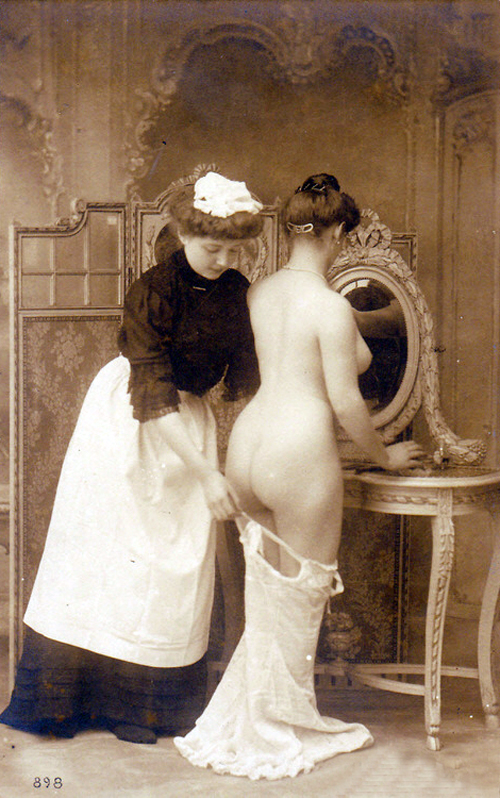 vin maid