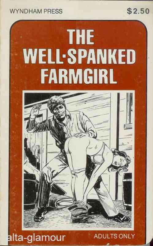 w1 well-spanked-farm-girl