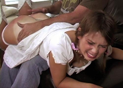 indigo otk-spanking