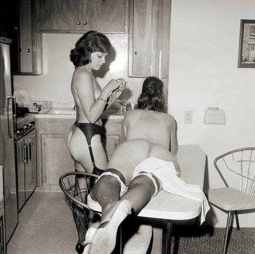 retro spank cream