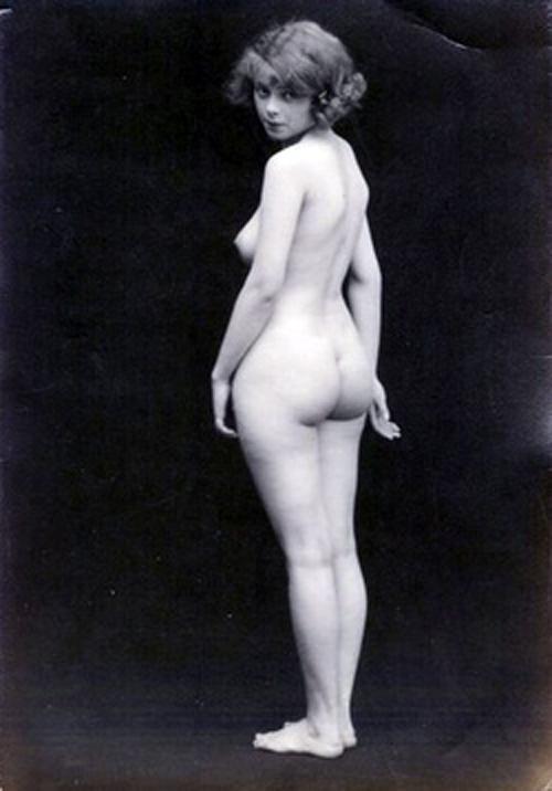 vin nude girl