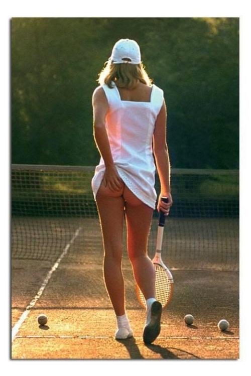 wr women tennis