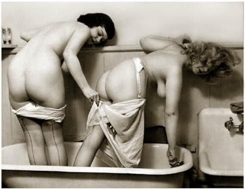 vin bath