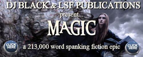 magic banner