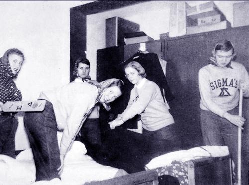sorority1952 delta epsilon