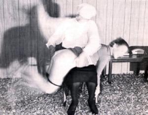 1960 OTK in action