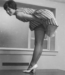 1960 spank