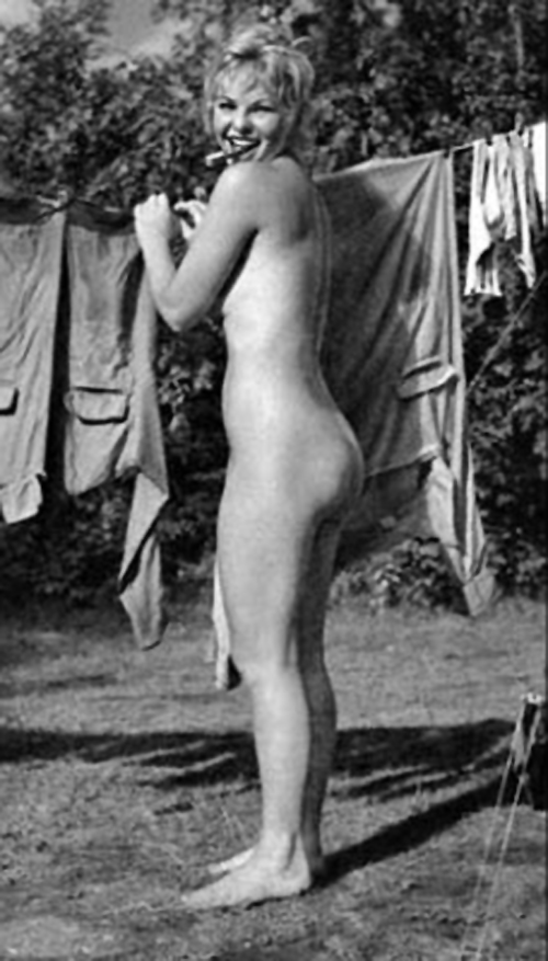 vin nude camping