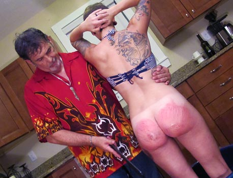 !wr bare-bottomed-spankings