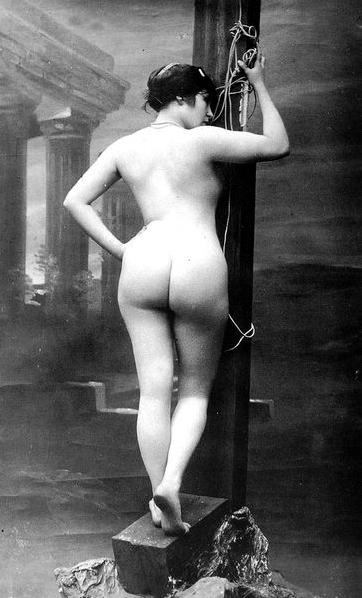 Victorian nude-16