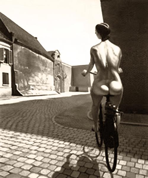 vin bike