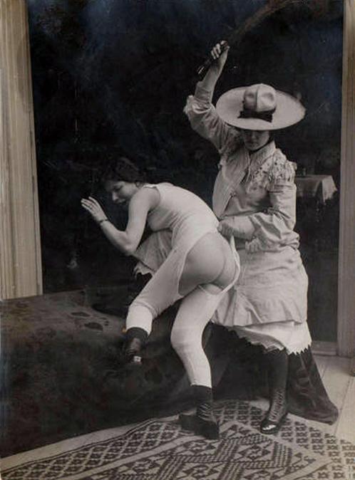 vintage-lesbian-cowgirls