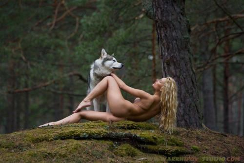 wolf 0