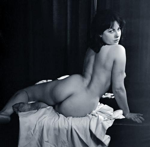 1950s spank m f