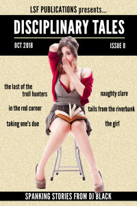 Adult erotic tales spankings think, what
