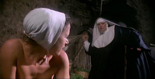 N nun whipped movie