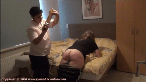 ginger girls big tits