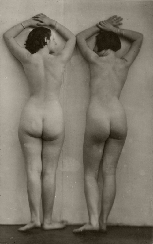vin biederer-butts-against-the-wall-1925