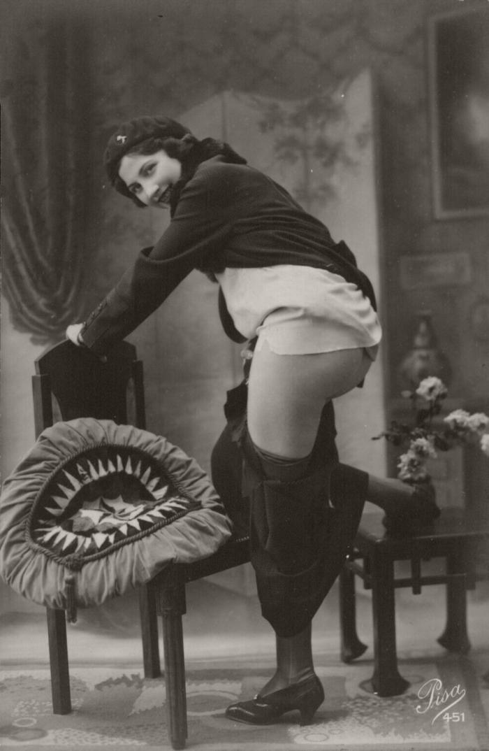 Apologise, Vintage nude spanking consider