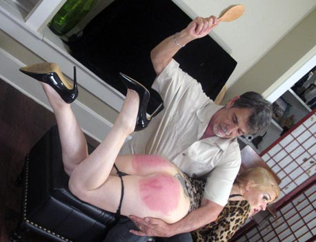 whitney_hairbrush_spanking