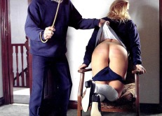 0 0 Caned at home