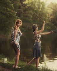 WJgone fishing